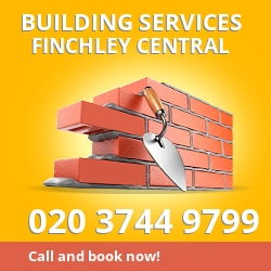 building service Finchley Central N3