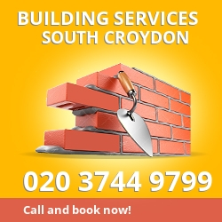 building service South Croydon CR2