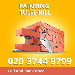 SW2 cheap painters Tulse Hill