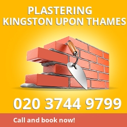 KT2 builders Kingston upon Thames