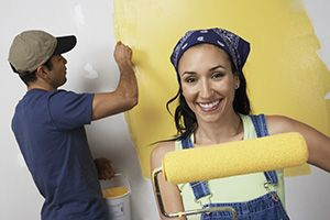commercial painters Bromley