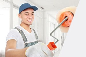 painters decorators Weybridge KT13