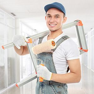 painters decorators Winchmore Hill