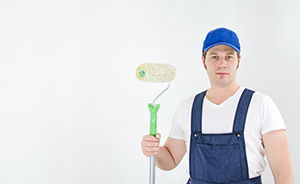 commercial painters Brondesbury