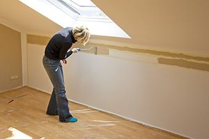 commercial painters Romford