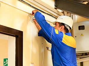painters decorators West Tilbury RM18