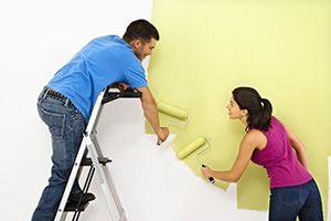 commercial painters Thamesmead