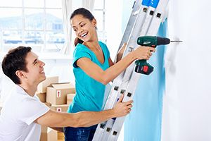 commercial painters Clapham Common