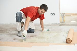 painters decorators West Brompton