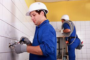 commercial painters Knightsbridge
