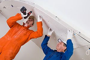 commercial painters Watford