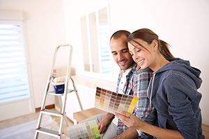 painters decorators Stepney